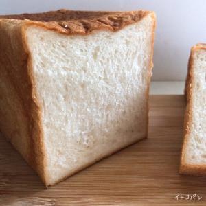 昨日のパンとカンパーニュ