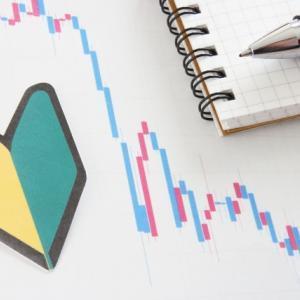 最近の株トレード