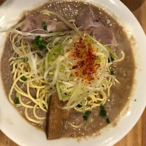 【お出かけ】京都 麺屋 極鶏