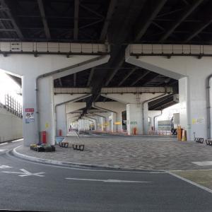 八尾PA(上り線)≪近畿自動車道≫