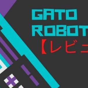 Gato Roboto【レビュー】