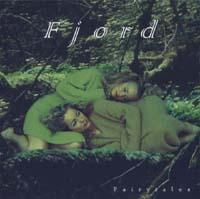 美しくも恐ろしい寓話の世界☆スウェーデンの2人組 Fjord フィヨルド 「Fairytales」