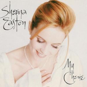 Sheena Easton (シーナ・イーストン)『My Cherie』(1995年)