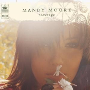 Mandy Moore マンディ・ムーア 『Coverage』(2003年)