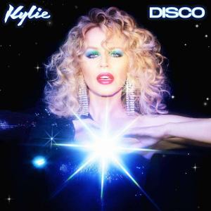 Kylie Minogue(カイリー・ミノーグ)のニュー・アルバム『DISCO』、11月6日 リリース!!