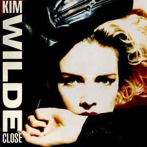 Kim Wilde キム・ワイルド 『Close』(1988年)
