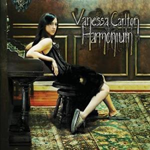 Vanessa Carlton ヴァネッサ・カールトン 『Harmonium』(2004年)