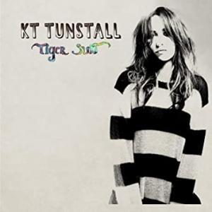 KT Tunstall ケイティー・タンストール 『Tiger Suit』(2010年)