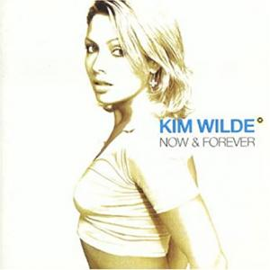 Kim Wilde キム・ワイルド 『Now & Forever』(1995年)