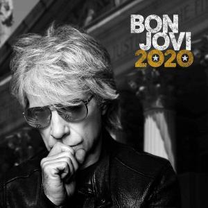 Bon Jovi ボン・ジョヴィ 『2020』(2020年)