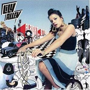 Lily Allen リリー・アレン 『Alright, Still』(2006年)