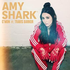 Amy Shark(エイミー・シャーク)Blink182のドラマー、トラヴィス・バーカーをフィーチャーしたシングル「C'MON」をリリース!