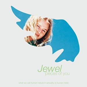 "Jewel(ジュエル)1995年のデビュー・アルバム『Pieces Of You』の豪華仕様リイシュー盤""25th Anniversary Edition""リリース!!"