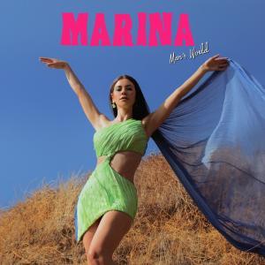 MARINA(マリーナ)、女性や少数民族の歴史の抑圧的な扱いを批判し理解を訴えかけるニュー・シングル「Man's World」をリリース!