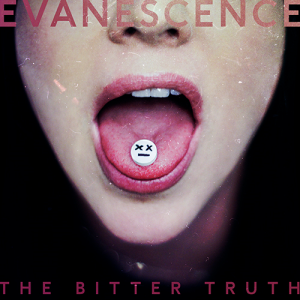 Evanescence(エヴァネッセンス)、「Better Without You」のミュージック・ビデオを公開!!