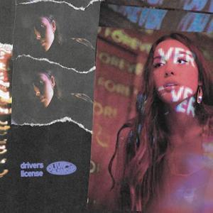 17歳のシンガーソングライター、Olivia Rodrigo(オリヴィア・ロドリゴ)デビュー・シングル「drivers license」リリース!!