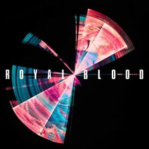 ブリティッシュ・ロック・デュオ、Royal Blood(ロイヤル・ブラッド)ニューシングル「Typhoons」をリリース&MVも公開!!