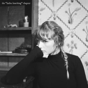 "Taylor Swift(テイラー・スウィフト)、『folklore』『evermore』の楽曲から新たなプレイリスト『the ""ladies lunching"" chapter』を公開!!"