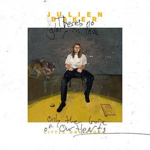 インディーフォーク系SSW、Julien Baker(ジュリアン・ベイカー)、2月26日リリース予定のニューアルバム『Little Oblivions』から「Favor」を公開!!