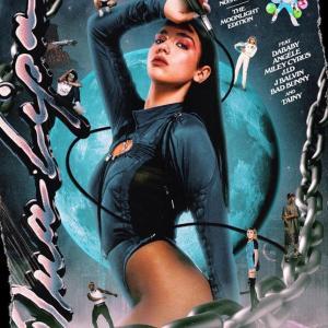 Dua Lipa(デュア・リパ)、『Future Nostalgia(The Moonlight Edition)』から新曲「We're Good」リリース&ミュージック・ビデオを公開!!