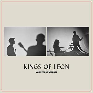Kings of Leon(キングス・オブ・レオン)、3月リリース予定のニューアルバム『When You See Yourself』から「Echoing」を発表!!