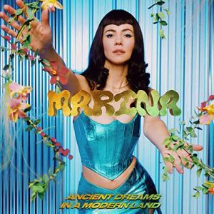 Marina(マリーナ)、本日リリースのニューアルバム『Ancient Dreams in a Modern Land』からの4thシングル「Venus Fly Trap」ミュージックビデオ公開!!