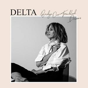 Delta Goodrem(デルタ・グッドレム) 、ニューシングル「All of My Friends」をリリース、リリック・ビデオを公開!!
