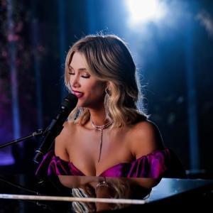 Delta Goodrem(デルタ・グッドレム)、オーストラリアのアンザック・デーの記念日に「You're The Voice」を演奏!!