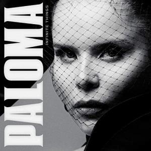 英シンガーソングライター、Paloma Faith(パロマ・フェイス)、シングル「Monster」をリリース&MV公開!!