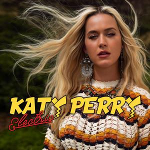 ポケモン25周年を記念するアルバム『Pokémon 25: The Album』からのリードシングル、Katy Perry(ケイティ・ペリー)の新曲 『Electric』公開!