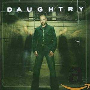 『Daughtry / ドートリー』(2007年)