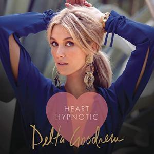 Delta Goodrem デルタ・グッドレム 『Heart Hypnotic』[Single](2013年)