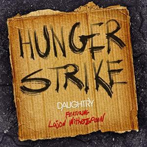Daughtry(ドートリー)、Lajon Witherspoonをフィーチャーしたカヴァー曲「Hunger Strike」を公開!!