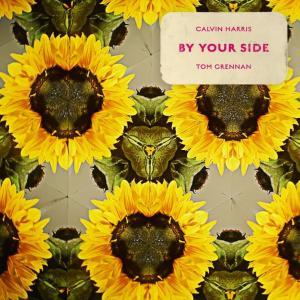Calvin Harris(カルヴィン・ハリス)、トム・グレナンをフィーチャーした新曲「By Your Side」をリリース&MV公開!!