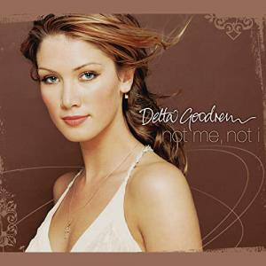 Delta Goodrem デルタ・グッドレム 『Not Me, Not I』[CD Single](2003年)
