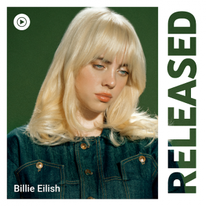 Billie Eilish(ビリー・アイリッシュ)、 新曲「NDA」リリース&MV公開!!