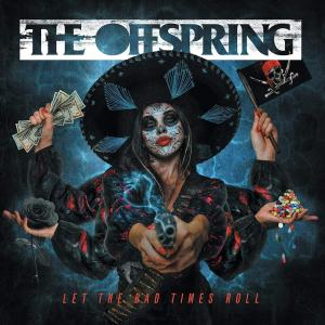 The Offspring(オフスプリング)、最新アルバムより「This Is Not Utopia」のミュージックビデオを公開!!
