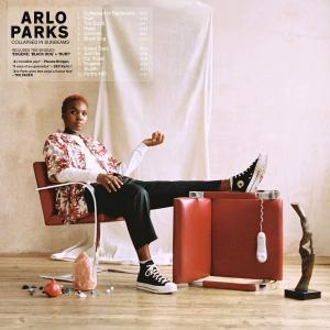 Arlo Parks(アーロ・パークス)、最新アルバムより「Too Good」のミュージックビデオを公開!!