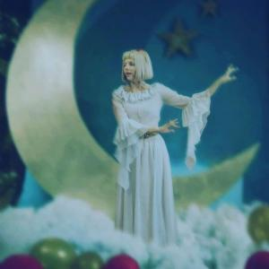 明日(9月18日)のSUPERSONICに、のノルウェーの歌姫AURORA(オーロラ)出演💛厳選トラックまとめ💛