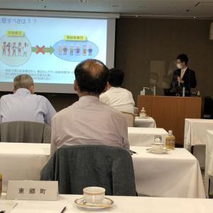 第35回名古屋市近隣市町村懇談会