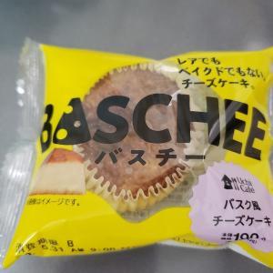 """<特別編>コンビニスイーツ番付 """"バスチー -バスク風チーズケーキ- """""""