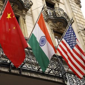 中国人さん「インドは我々の国土を犯している」中印国境紛争3名死亡
