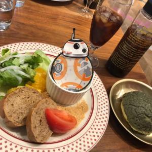 TOKYO スター・ウォーズcafé