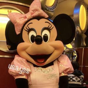 シェフ・ミッキー(ミニーマウス)