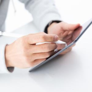 オンライン授業ではiPadとApple Pencilはもはや必須