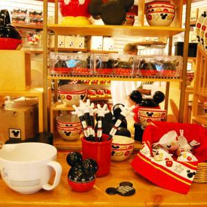 【お待たせしました!ディズニーキャラのキッチン用品専門店】ミッキーズパントリー紹介の時間です