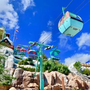 【WDW歴25年オーランドの達人が伝授】2020ディズニーブリザードビーチの楽しみ方・スライダー・行き方