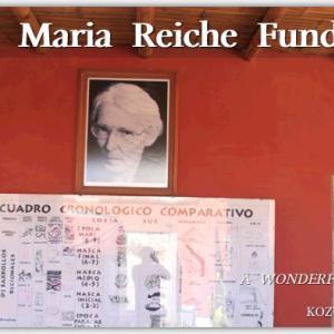 【マリア・ライヒェ女史のお墓参り】ナスカ地上絵の保護と研究に人生を捧げた女性