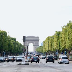 【子連れで楽しむパリ観光】コンコルド広場の見どころ8選
