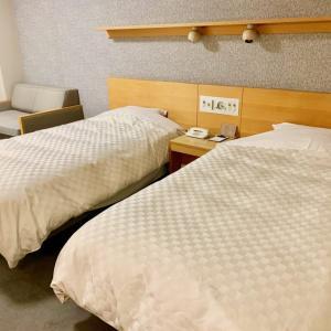 【ホテル安比グランド宿泊体験】みちのく紅葉絶景ツアーで我が家が泊まったホテル